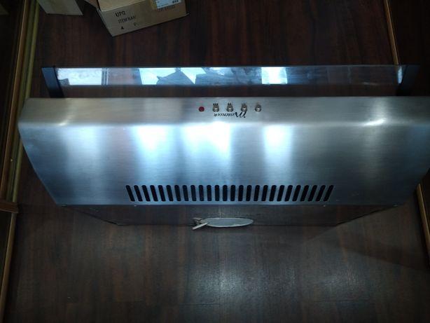 Mastercook WU06 60 X  Okap Podszafkowy