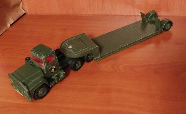 Miniatura antiga - Mack Truck - Corgi Major Toys