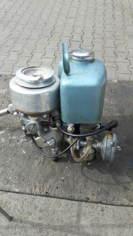 Silnik do kajaka VEB Schleifmaschinenwerk Berlin