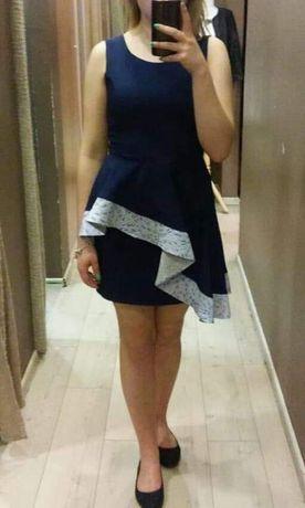Sukienka Top Moda rozm. 38