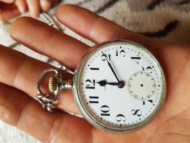 Omega zegarek
