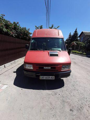 Продам пассажирский, 18-ти местный микроавтобус в хорошем состоянии!