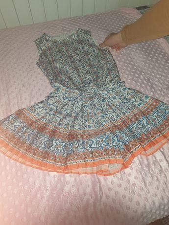 Sukienko-spodenki