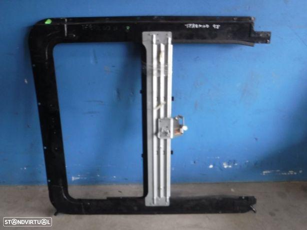 Tecto / Teto de Abrir Nissan Terrano II