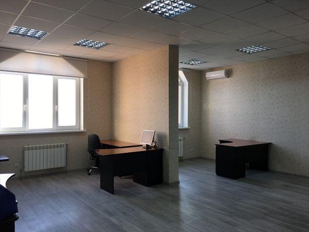 Сдается офис 55 кв.м в новом доме возле ст.м Черниговская