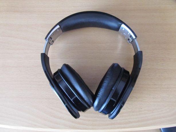 Headphones PSB Speakers M4U-1 Pretos (NOVOS!)