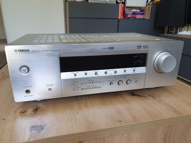 Amplituner Yamaha HTR-5930 5.1 kino domowe