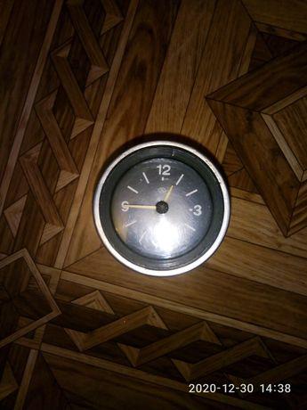 Часы Оригинальние на Ваз 2103 Рабочие