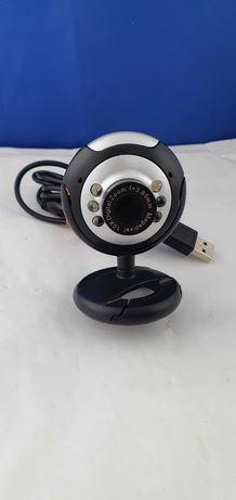 Kamerka komputerowa USB PC VGA 10x Zoom