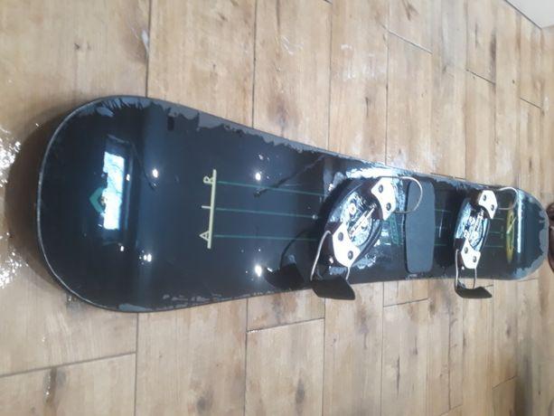 Snowboard deska Snowboardowa 150cm Burton