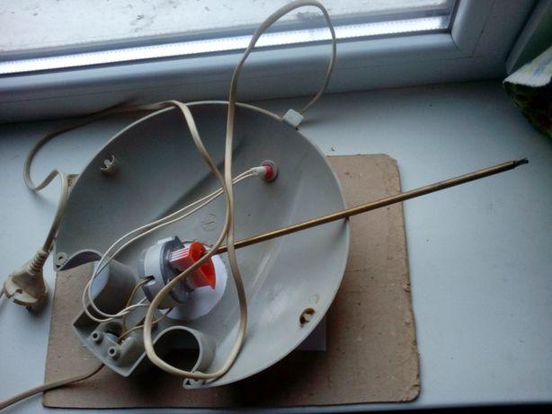 Термостат стержневой для бойлера Ariston T105, TBS16A, MTS