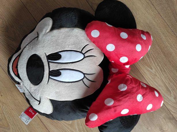 Poduszka dziewczęca #myszka Minnie #nowa z metką