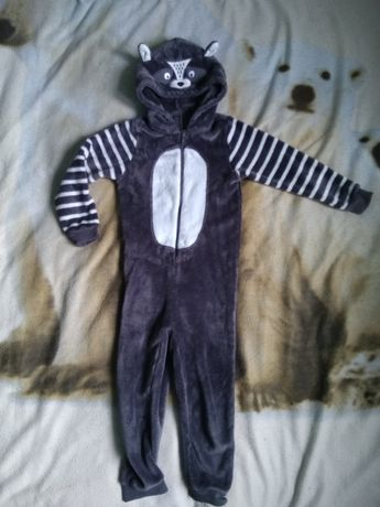Пижама кенгуру