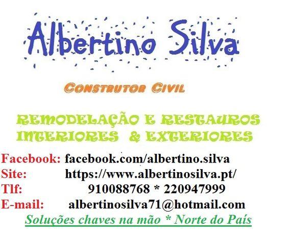 Serviços urgentes 24h Picheleiro, Eletricista & Obras Distrito Porto