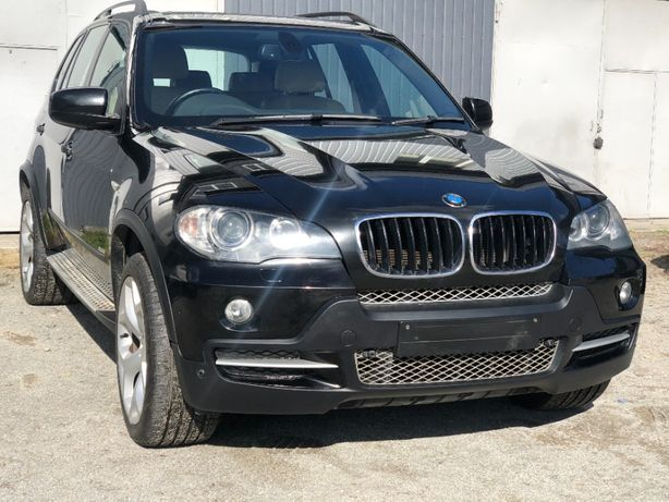 Разборка BMW X5 E53 E70 F15 F10 Крыло Дверь БМВ Х5 Е53 Е70 Розборка