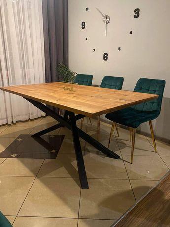 Stół debowy Loft