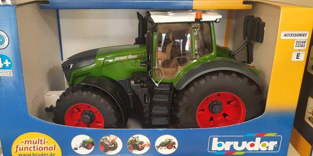 Іграшка  трактор Fendt 1050 Vario  Bruder 04040