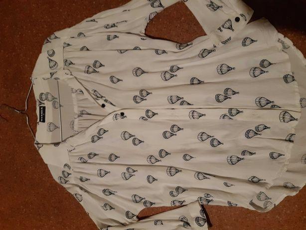Piękna koszula Danhen xs