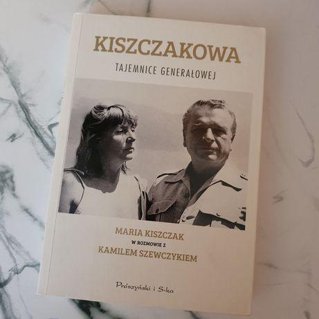 Kiszczakowa. Tajemnice generałowej - Maria Kiszczak