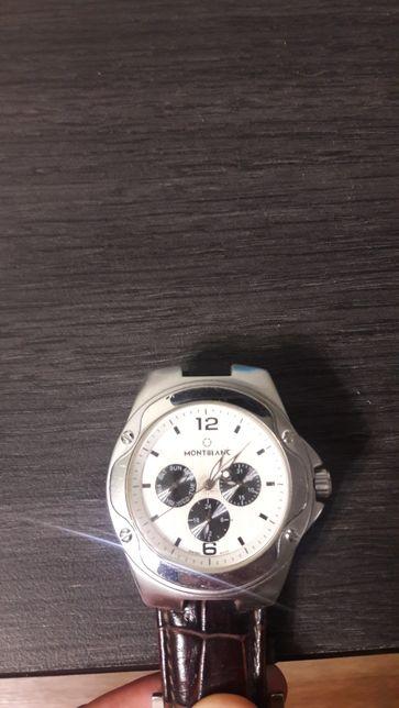 Продам часы монбланк