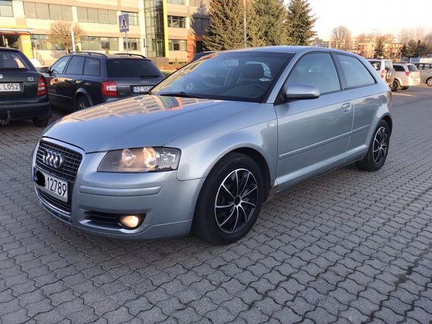 Audi a3 2003 rok 2.0 tdi nowe oplaty