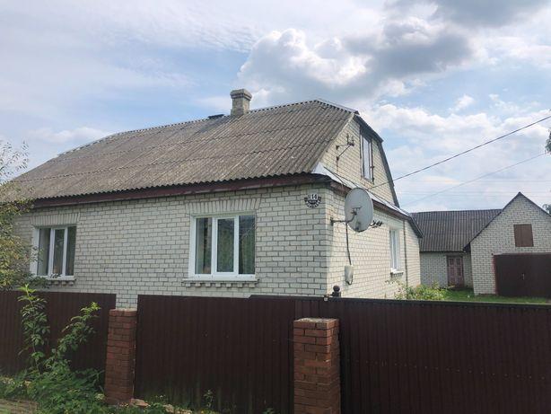 Будинок м. Любомль 110кв.м.