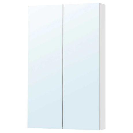 Armário espelhado GODMORGON (IKEA)