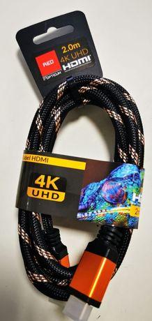Kabel hdmi 4K 2m