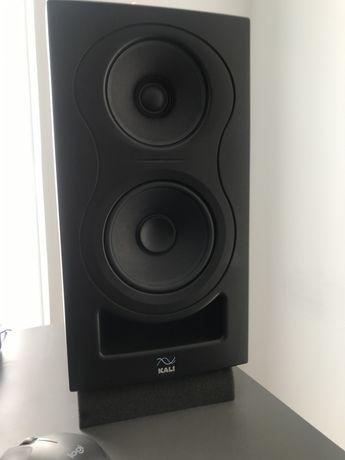 kali audio in5 , trójdrożny monitor studyjny