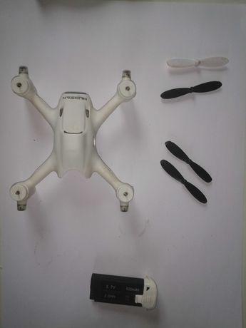 Dron HUBSAN H107C+ (Camera 720p)