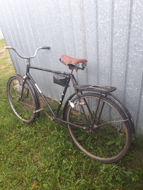 Stary,rower Ukraina.