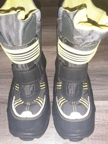 ботинки superfit р. 32
