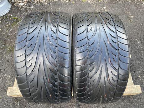 Dunlop 285/30 R19 шини , склад б/у гума , колеса