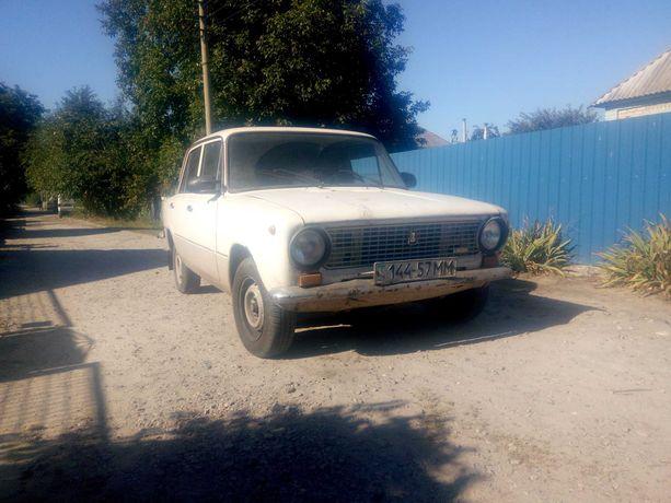 ВАЗ-21013, дешевле только даром