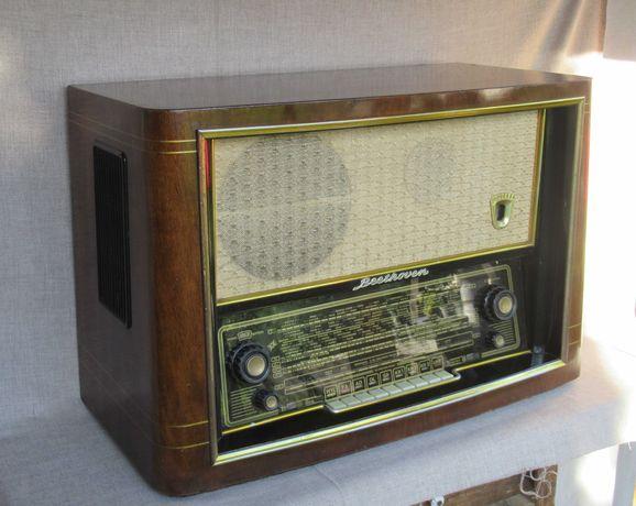 Radio Beethowen Sprawne
