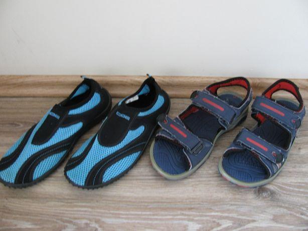 6 par butów dla chłopaka r.36,5 37 38