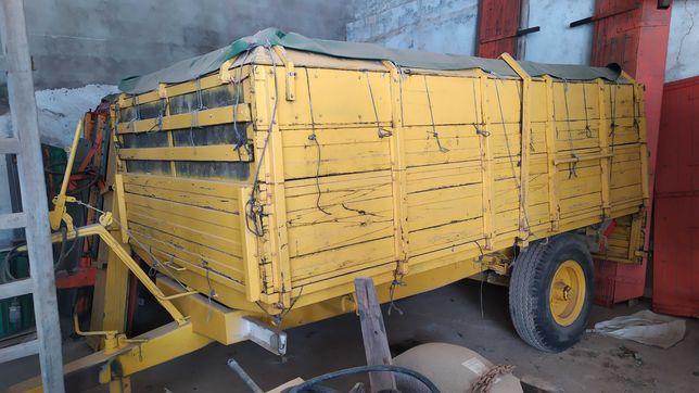 Reboque Joper 4800kg