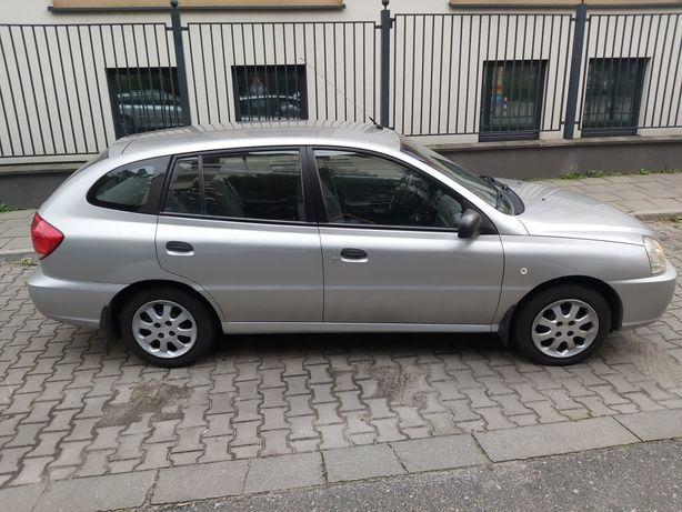 Kia RIO 1.3  82KM 60kW  2004r Benzyna kombi garażowany 1 właściciel