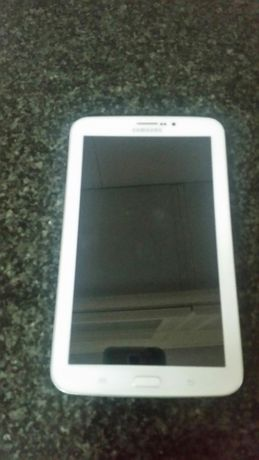 Tablet Samsung Tab3 peças
