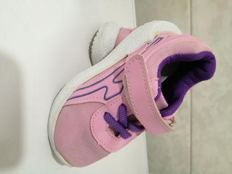 Кроссовочки для вашей принцессы