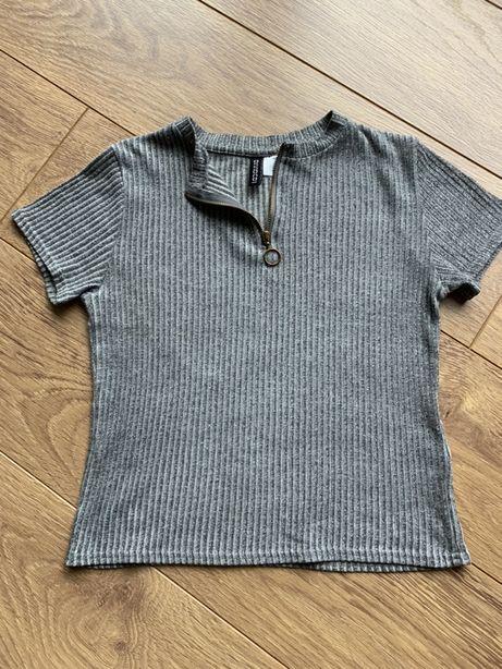 T-shirt H&M rozmiar S