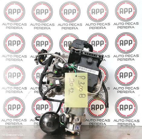 Robot caixa de velocidades PSA 3008 / 5008 de 2009.