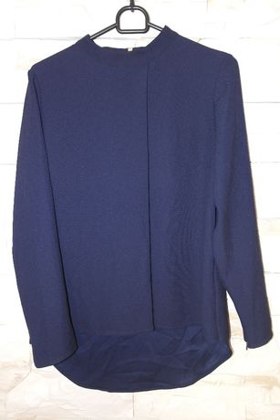 Bluzka długi rękaw NOWA TED BAKER roz 2 (36)