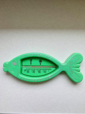 Градусник, термометр для воды, детский