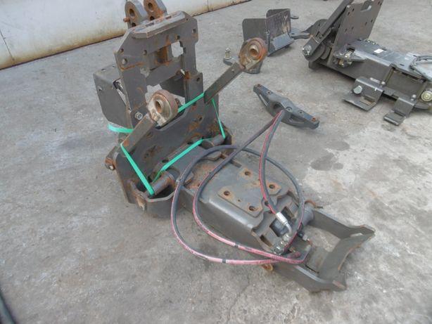 Zaczep Hydrauliczny Hitch DROMONE Claas Arion ARES 600 P117