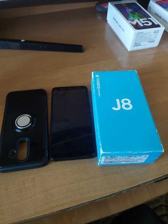 Samsung J8 б/у отличное состояние