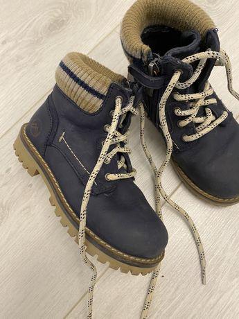 Демисезанные ботинки Mayoral