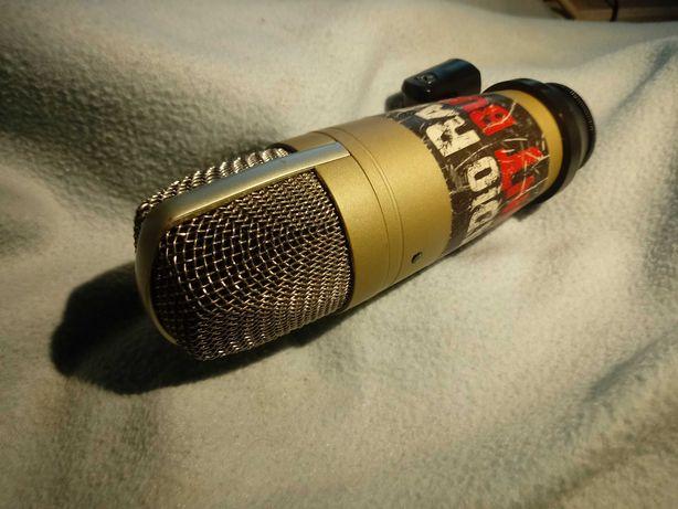 Behringer C1 mikrofon pojemnościowy