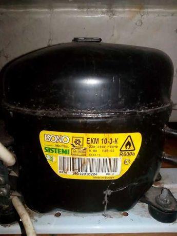 Компрессор холодильника ( Nord, Днепр )  Bono ЕКМ-10-3-К