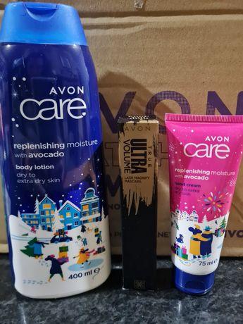 Promoção pack Avon